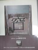 【書寶二手書T3/繪本_WDR】The Window-窗_小莊