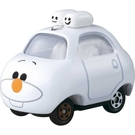 Dream TOMICA 迪士尼TSUM TSUM 雪寶 DS85101多美小汽車