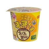 韓國不倒翁杯麵(起司乾拌)55g【寶雅】