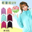 【衣襪酷】抗UV 吸濕排汗 防曬外套 3M 指洞設計 台灣製 貝柔 PB