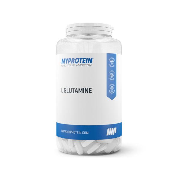 L Glutamine 左旋谷氨酰胺片 250片