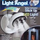 【超取199免運】最新款Light angel 360度自動感應燈 7LED燈 LED感應燈