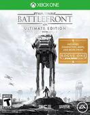X1 Star Wars Battlefront Ultimate Edition 星際大戰:戰場前線(美版代購)