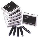 《享亮商城》A-10001N 黑色 卡式墨水(5PCS) 巨倫