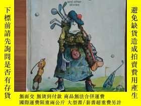 二手書博民逛書店McDonald罕見in the rough and other