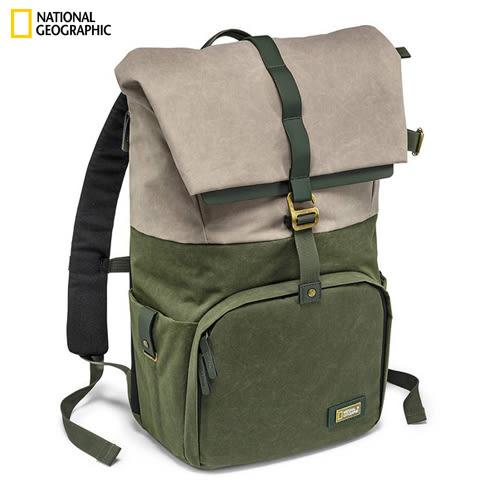 《國家地理 National Geographic》雨林系列-NG RF 5350 中型後背包