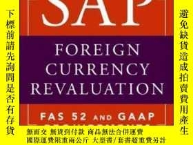 二手書博民逛書店【罕見】2006年 Sap Foreign Currency R