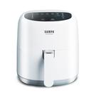 SAMPO 聲寶微電腦觸控氣炸鍋KZ-W...