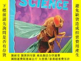 二手書博民逛書店Incredible罕見Science (Discovery E