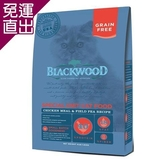 Blackwood柏萊富 特調無穀全齡貓配方(雞肉+碗豆) 貓糧 6公斤 X 1包【免運直出】