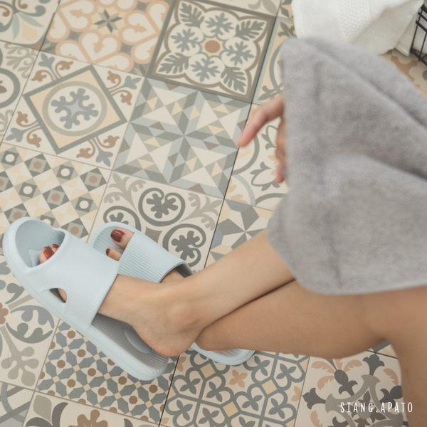 拖鞋 防水浴室拖鞋2.0【八色】室內拖鞋  防水  翔仔居家
