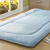 防蹣抗菌日式床墊(雙人)