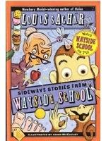 二手書博民逛書店 《Sideways Stories from Wayside School》 R2Y ISBN:0380698714│Sachar