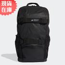 【現貨在庫】Adidas 4ATHLTS ID BACKPACK 背包 後背包 休閒 訓練 鞋格 黑【運動世界】FJ3924