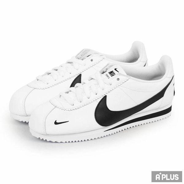 NIKE 男女 CLASSIC CORTEZ PREM 阿甘鞋 - 807480104