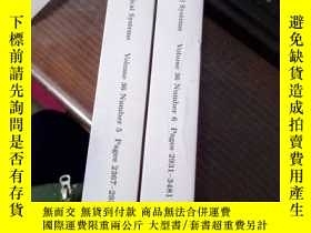 二手書博民逛書店Discrete罕見and Continuous Dynamic