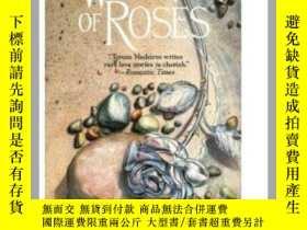 二手書博民逛書店A罕見Whisper of Roses 封面玫瑰低語Y21066