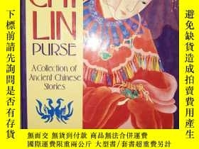 二手書博民逛書店THE罕見Ch i-lin Purse A Collection