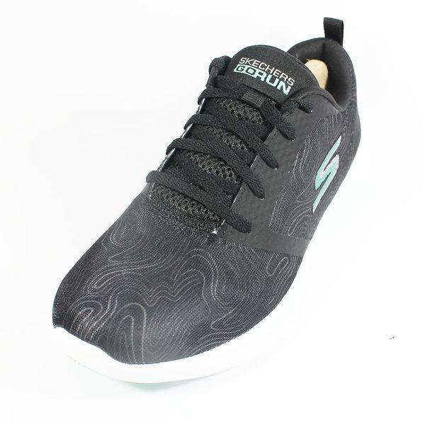(A6) Skechers GO RUN 600 LIBERATE 慢跑鞋 15095BKAQ 女款 黑 健走鞋 gorun 運動鞋 [陽光樂活]