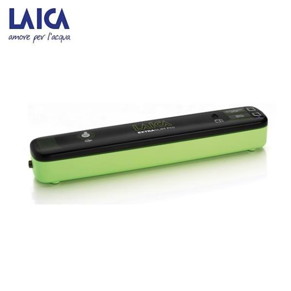 【南紡購物中心】【LAICA 萊卡】電子式真空封口機 VT31040