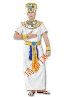 萬聖節 埃及法老服裝