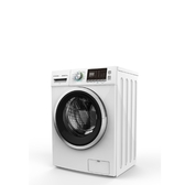 大同12公斤洗脫烘滾筒變頻洗衣機TAW-R120DA