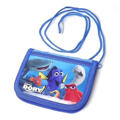 《SHO-BI》海底總動員2:多莉去哪兒 童用防水短夾附繩★funbox生活用品★_SB73941