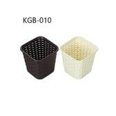 KGB-010 藤藝小方籃 混色