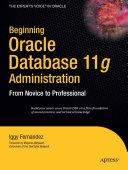 二手書《Beginning Oracle Database 11g Administration: From Novice to Professional》 R2Y ISBN:1590599683