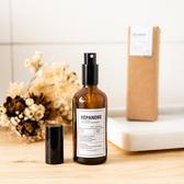 hoi實驗室香氛 織品/空間噴霧-煙燻皮革 (多款味道可選)