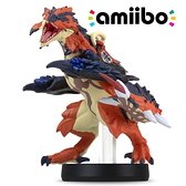 現貨【特典商品】 Nintendo 魔物獵人 物語2 破滅之翼 amiibo 破滅火龍 【台中星光電玩】