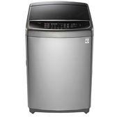 【91 3c】WT-SD176HVG 17公斤 6MOTION DD直立式變頻洗衣機 不鏽鋼銀