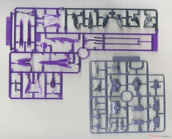 鋼彈模型 HGBF 1/144 冰河型瞬變鋼彈 創鬥者對戰風雲錄 炎 TOYeGO 玩具e哥