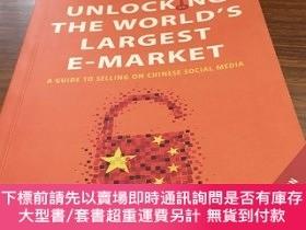 二手書博民逛書店Unlocking罕見the world's largest emarket A guide to selling