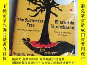 二手書博民逛書店The罕見surrender treeY206777 El ar