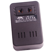 AC 110V轉220V 100W 變壓器 轉換器 電源供應器 轉換插頭(19-192)