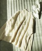 出清 針織罩衫 女 混紡 寬版 日本品牌【coen】