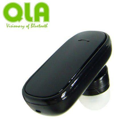 ✔遠寬公司貨 QLA BR102 BR-102 羽量級 藍牙 耳機/藍芽 3.0版/耳掛式/耳塞式/耳道式/免持聽筒/超輕