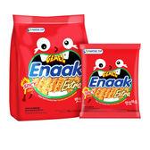 韓國 ENAAK 韓式小雞麵 辣味(增量袋裝28gx3包)【小三美日】