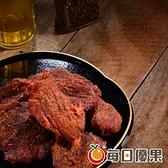 蜜汁豬肉乾200G 每日優果