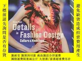 二手書博民逛書店Details罕見in Fashion DesignY458370