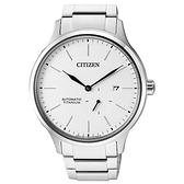CITIZEN 日和美學時尚機械腕錶-NJ0090-81A