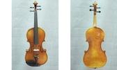 中提琴Soleil 專業B級 SA-700