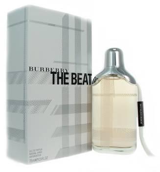 Burberry The Beat 節奏女性香精 75ml【七三七香水精品坊】