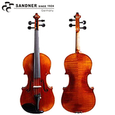 法蘭山德 Sandner TA-26 中提琴~加贈肩墊/調音器/擦琴布