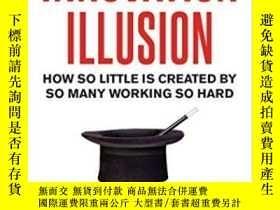二手書博民逛書店The罕見Innovation Illusion: How So
