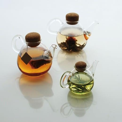 KINTO PLUMP 玻璃壺 450ml 冷水壺 耐熱玻璃茶壺 泡茶 午茶時光 簡約日系風格 聚會 好生活