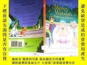 二手書博民逛書店Mercy罕見Watson Princess in DisguiseY253683 Kate DiCamill
