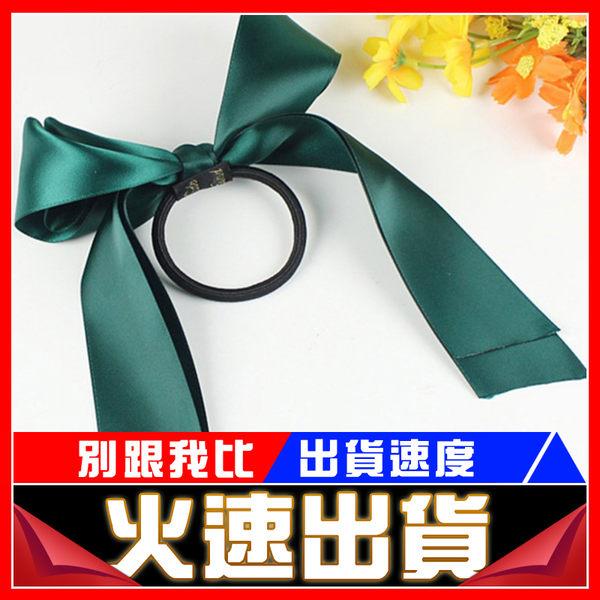 [24hr-快速出貨] 韓國 熱賣 髮飾 髮帶 甜美 流行 緞帶 蝴蝶結 髮圈