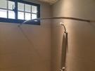 【麗室衛浴】圓弧型不鏽鋼浴簾架 B-39...